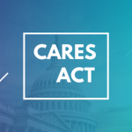 For the CARES Act... ACT NOW!